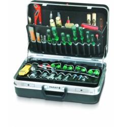 SILVER чемодан для инструментов, PA-432000171, 0 руб., PA-432000171, PARAT,  Чемоданы