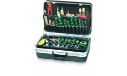 SILVER чемодан для инструментов, PA-432000171, 0 руб., PA-432000171, PARAT, Сумки Чемоданы PARAT