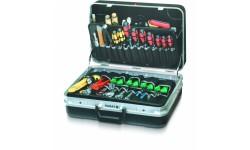 SILVER чемодан для инструментов, PA-433000171, 0 руб., PA-433000171, PARAT, Чемоданы