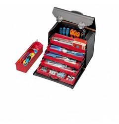TOP-LINE сумка с выдвижными ящиками, PA-44000581, 26020 руб., PA-44000581, PARAT,  Рюкзаки и сумки