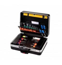CLASSIC чемодан на колесиках, PA-489610171, 56136 руб., PA-489610171, PARAT,  Чемоданы на колесиках