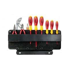 Держатель инструмента CP-7, PA-491000551, 2624 руб., PA-491000551, PARAT,  Вставки и держатели инструмента для чемоданов
