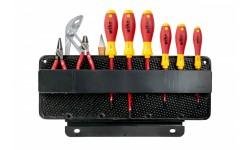 Держатель инструмента CP-7, PA-491000551, 3189 руб., PA-491000551, PARAT, Вставки и держатели инструмента для чемоданов