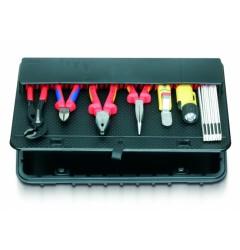 Нижний отсек, PA-498012161, 0 руб., PA-498012161, PARAT,  Вставки и держатели инструмента для чемоданов