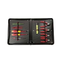 Папка для презентаций, PA-5650020061, 6948 руб., PA-5650020061, PARAT, Вставки и держатели инструмента для чемоданов
