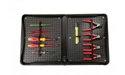 Папка для презентаций, PA-5650020061, 8534 руб., PA-5650020061, PARAT, Вставки и держатели инструмента для чемоданов
