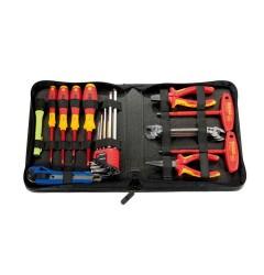 Футляр для инструментов, PA-5650030061, 3554 руб., PA-5650030061, PARAT, Вставки и держатели инструмента для чемоданов