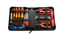 Футляр для инструментов, PA-5650030061, 4366 руб., PA-5650030061, PARAT, Вставки и держатели инструмента для чемоданов