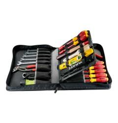 Футляр для инструментов, PA-5650040061, 5884 руб., PA-5650040061, PARAT,  Вставки и держатели инструмента для чемоданов