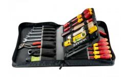 Футляр для инструментов, PA-5650040061, 7532 руб., PA-5650040061, PARAT, Вставки и держатели инструмента для чемоданов