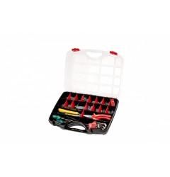 PROFI-LINE чемоданчик для наборов деталей, PA-5854000391, 1598 руб., PA-5854000391, PARAT, АКЦИЯ