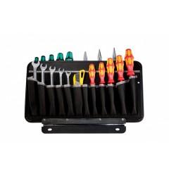 Панель для крепления инструмента, PA-591000161, 3215 руб., PA-591000161, PARAT,  Вставки и держатели инструмента для чемоданов