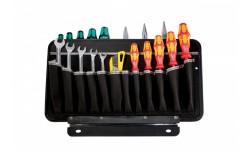 Панель для крепления инструмента, PA-591000161, 4217 руб., PA-591000161, PARAT, Вставки и держатели инструмента для чемоданов