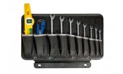 Панель для крепления инструмента, PA-594000161, 3223 руб., PA-594000161, PARAT, Вставки и держатели инструмента для чемоданов
