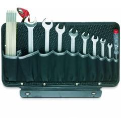 Панель для крепления инструмента, PA-594011161, 2383 руб., PA-594011161, PARAT,  Вставки и держатели инструмента для чемоданов