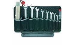 Панель для крепления инструмента, PA-594011161, 0 руб., PA-594011161, PARAT, Вставки и держатели инструмента для чемоданов