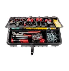 Нижний отсек, PA-598000161, 4221 руб., PA-598000161, PARAT, Вставки и держатели инструмента для чемоданов