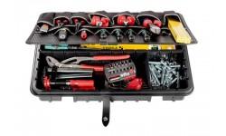 Нижний отсек, PA-598000161, 5182 руб., PA-598000161, PARAT, Вставки и держатели инструмента для чемоданов