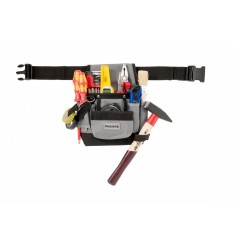Поясная сумка, большая одинарная, PA-5990814999, 2135 руб., PA-5990814999, PARAT, АКЦИЯ