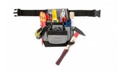 Поясная сумка, большая одинарная, PA-5990814999, 0 руб., PA-5990814999, PARAT, Рюкзаки и сумки