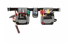 Поясная сумка, большая двойная, PA-5990815999, 0 руб., PA-5990815999, PARAT, Рюкзаки и сумки