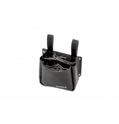 Сумка для гвоздей с двумя отделениями, PA-5990821031, 1512 руб., PA-5990821031, PARAT,  Вставки и держатели инструмента для чемоданов