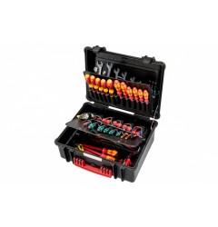 PARAPRO чемодан для инструментов, PA-6480100391, 44313 руб., PA-6480100391, PARAT,  Чемоданы