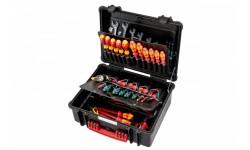 PARAPRO чемодан для инструментов, PA-6480100391, 47478 руб., PA-6480100391, PARAT, Сумки Чемоданы PARAT