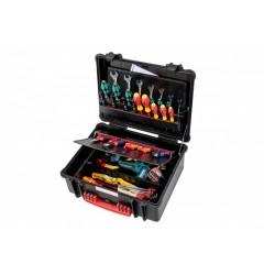 PARAPRO чемодан для инструментов, PA-6480101391, 44216 руб., PA-6480101391, PARAT,  Чемоданы