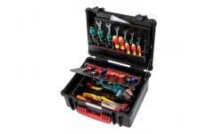 PARAPRO чемодан для инструментов, PA-6480101391, 51413 руб., PA-6480101391, PARAT, Сумки Чемоданы PARAT