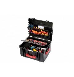 PARAPRO чемодан для инструментов, на колесиках, PA-6582500391, 67711 руб., PA-6582500391, PARAT,  Чемоданы