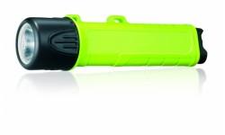 Мощный фонарь PX 1, светодиодный