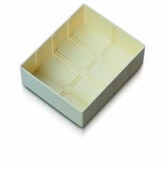 Кассета-Вставка без разделителей, PA-900002169, 0 руб., PA-900002169, PARAT,  Вставки и держатели инструмента для чемоданов