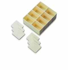 Разделитель поперечный, PA-900004169, 0 руб., PA-900004169, PARAT,  Вставки и держатели инструмента для чемоданов