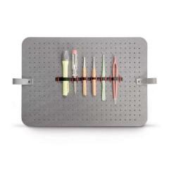 Принадлежности, PA-900007988, 947 руб., PA-900007988, PARAT,  Вставки и держатели инструмента для чемоданов