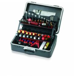 CARGO чемодан для инструментов, PA-95000171, 0 руб., PA-95000171, PARAT,  Чемоданы