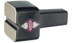 Круглая обжимка нижняя 000190010, PI-000190010, 0 руб., PI-000190010, PICARD, Молотки кузнечные