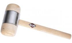 Деревянная киянка 00320011, PI-00320011, 2376 руб., PI-00320011, PICARD, Молотки/Молотки с мягкими головками