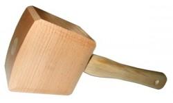 Киянка плотника 0039701160, PI-0039701160, 0 руб., PI-0039701160, PICARD, Молотки/Молотки с мягкими головками