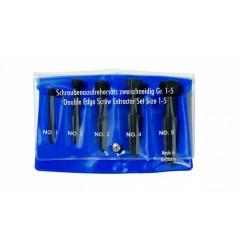 Набор экстракторов 471 900 3, RE-4719003, 3895 руб., RE-4719003, RENNSTEIG,    Экстракторы