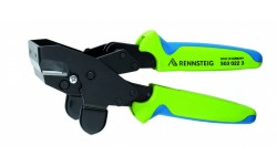 Клещи высечные для резиновых уплотнителей 503 022 3, RE-5030223, 26567 руб., RE-5030223, RENNSTEIG, Специальный инструмент