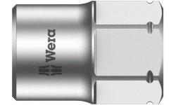 "8790 FA Торцовая головка 8 мм Zyklop с приводом 1/4""- на шестигранник Hex 11 WERA 003675, WE-003675, 476 руб., WE-003675, WERA, Новинки WERA"