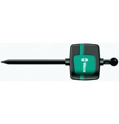 1267 A TORX® Флажковый ключ 026352, WE-026352, 354 руб., WE-026352, WERA,  Флажковые ключи