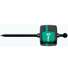 1267 A TORX® Флажковый ключ 026354, WE-026354, 368 руб., WE-026354, WERA,  Флажковые ключи