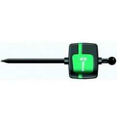 1267 A TORX PLUS® Флажковый ключ 026364, WE-026364, 471 руб., WE-026364, WERA, Флажковые ключи