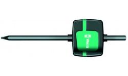 1267 B TORX® Комбинированный флажковый ключ 026370, WE-026370, 0 руб., WE-026370, WERA, Флажковые ключи