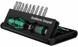 Kraftform Kompakt® 10  056653, WE-056653, 4187 руб., WE-056653, WERA, Kraftform Kompakt