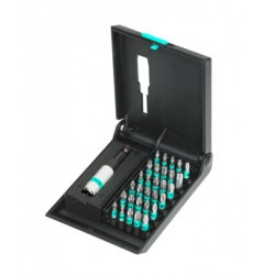 8520-31 Bit-Safe® BiTorsion®  057112, WE-057112, 0 руб., WE-057112, WERA, Наборы бит WERA