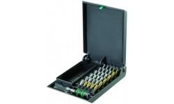 8651/55/67/887-30 Bit-Safe 057135, WE-057135, 0 руб., WE-057135, WERA, Наборы бит WERA