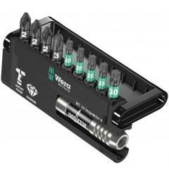 Bit-Check 10 Impaktor 4 WERA 057417, WE-057417, 4536 руб., WE-057417, , Новинки WERA